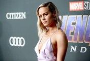 Brie Larson Calls for All-Female Marvel Movie