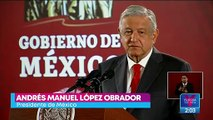 López Obrador confirmó que las cenizas del cantante José José llegarán el miércoles a México