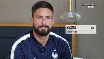 Olivier Giroud : la dernière fois ?