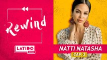 LATIDO MUSIC REWIND Natti Natasha Episodio 3