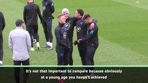 Alexander-Arnold aiming for Gerrard, de Bruyne and Beckham levels
