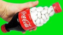 32 FAST COCA COLA IDEAS