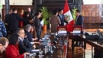 Vizcarra promulga decreto de urgencia para realizar elecciones al Congreso en 2020