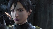 Resident Evil 4 HD Assignment: Ada Cutscenes