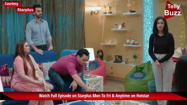 Today Full Episode || Kahan Hum Kahan Tum || 10 October