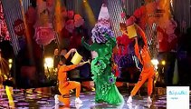 The Masked Singer Season 2 Episode 3 #The Masked Singer S 2 E0 3 - 9th Oct 2019