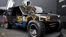Is it a sports car, or a tank? Check out the US$1 million Ramsmobile RM-X2hypercar