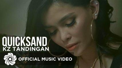 "Quicksand - KZ Tandingan   From ""The Art of Ligaw"" (Music Video)"