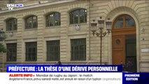 Attaque à la Préfecture de police de Paris: la thèse de la dérive personnelle privilégiée