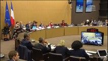 Commission du développement durable : Mme Elisabeth Borne, ministre de la transition écologique et solidaire, et de M. Jean-Baptiste Djebbari, secrétaire d'État chargé des transports - Mercredi 9 octobre 2019