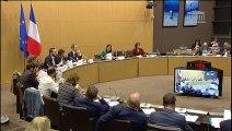 Commission du développement durable : l'information des consommateurs et la lutte contre le gaspillage - Mercredi 9 octobre 2019