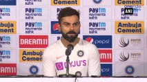 IND vs SA 2019,2nd Test : Virat Kohli Asks Media To 'Stop Focusing On Rohit Sharma' || Oneindia