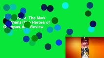 Full version  The Mark of Athena (The Heroes of Olympus, #3)  Review