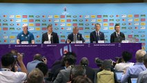 Press Conference : Rugby World Cup 2019 update