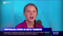"Ce DJ a mélangé le discours de Greta Thunberg à l'ONU avec le tube de Fatboy Slim ""Right here, right now"""
