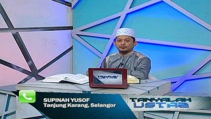 Tanyalah Ustaz (2014) | Episod 89