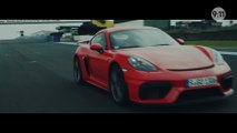Porsche - Episode 13 - DNA