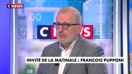 François Pupponi - CNews jeudi 10 octobre 2019