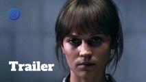 Earthquake Bird Trailer #1 (2019) Alicia Vikander, Riley Keough Drama Movie HD