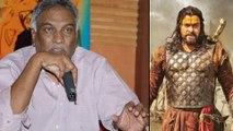 Thammareddy Bharadwaja Vs Mega Fans || పిచ్చి పిచ్చి ఆలోచనలు మానండి : తమ్మారెడ్డి