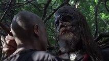 Walking Dead, saison 10 : Beta rase Alpha dans un extrait de l'épisode 2