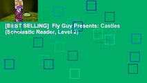 [BEST SELLING]  Fly Guy Presents: Castles (Scholastic Reader, Level 2)