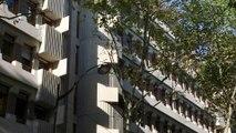 #69 -  Immeuble 288 logements, Paris 19