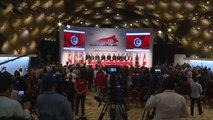 حركة النهضة تتصدر الانتخابات التشريعية التونسية يليها حزب قلب تونس