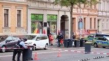Ermittlungen in Halle: Rechtsextremist wollte Massaker in Synagoge anrichten