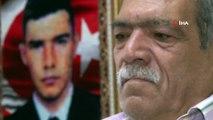 Fırat Kalkanı Harekatı şehidinin babasından 'Barış Pınarı Harekatı' yorumu: 'Her şey vatan, bayrak için'