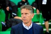 ASSE : Claude Puel, l'homme idéal pour remettre les Verts à l'endroit ?