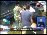 Kecelakaan Bus Maut di Riau, Enam Orang Tewas