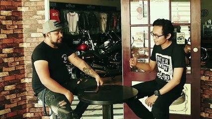 DUFF TATTOO- Tattoo Tak Lagi Tabu, Tapi Bagian dari Gaya Hidup Masyarakat