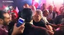 Tunisie : le candidat Nabil Karoui libéré
