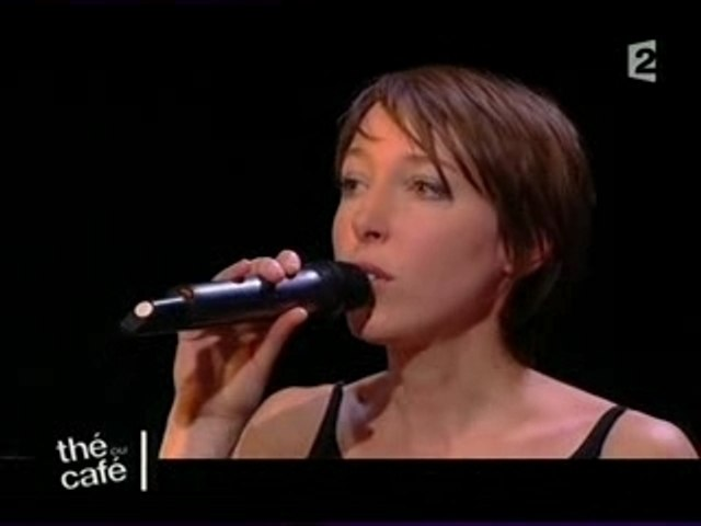 Jeanne Cherhal chante Barbara