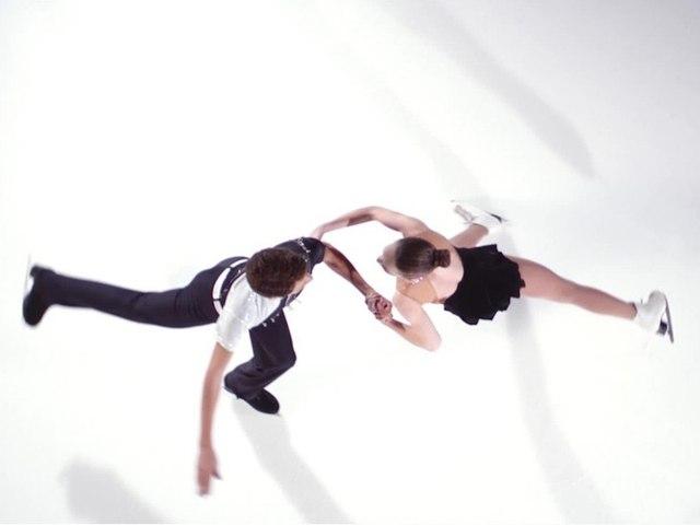 """Einer ist schon verletzt: Das sind die """"Dancing on Ice""""-Promis!"""