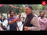 NC MLA, Javed Rana Abusive language against J&K Police
