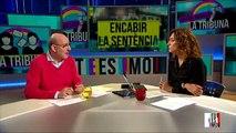 Antoni Bassas critica las palabras del general Pedro Garrido