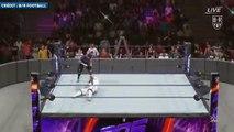 Lionel Messi et CR7 s'affrontent sur un ring dans un jeu vidéo