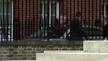 PM departs Downing Street for meeting with Leo Varadkar