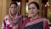 Ishq Zahe Naseeb Episode 17 HUM TV Drama - 11th October 2019