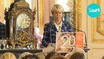[LE ZOOM] Première édition du Prix  de la délégation  aux droits des femmes