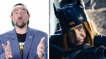 Kevin Smith Breaks Down a Scene from Jay and Silent Bob Reboot