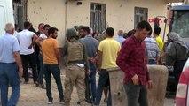 Şanlıurfa suruç'a havanlı saldırı 2 sivil şehit-ek