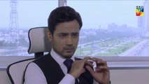 Ishq Zahe Naseeb Episode 17 HUM TV Drama 11 October 2019