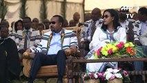 منح نوبل للسلام لرئيس الوزراء الإثيوبي أبيي أحمد
