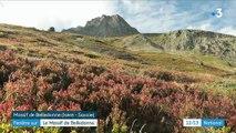 Montagne : entre l'Isère et la Savoie, randonnée dans le massif de Belledonne