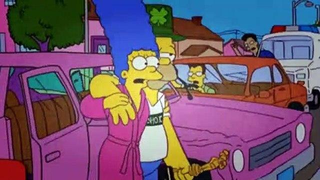 The Simpsons Season 10 Episode 16 - Make Room for Lisa