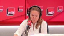 Sylvie Goulard recalée - Le Journal de 17h17