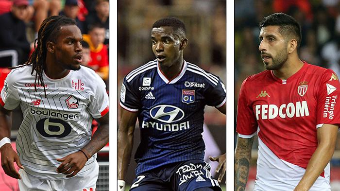 Ligue 1 : les flops du mercato estival 1/2
